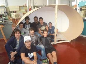 Proyecto Micro Caravana Teardrop Manresa