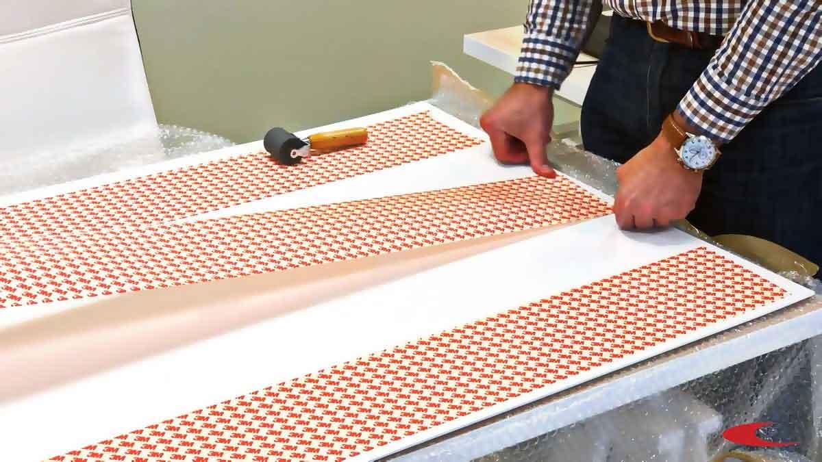 3M 9088 cinta adhesiva resistente a la temperatura
