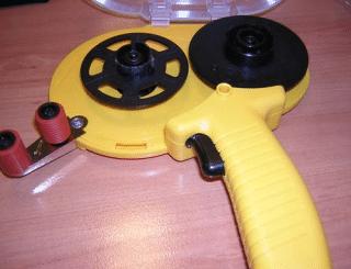 Aplicador ATG 700 para cinta transferidora