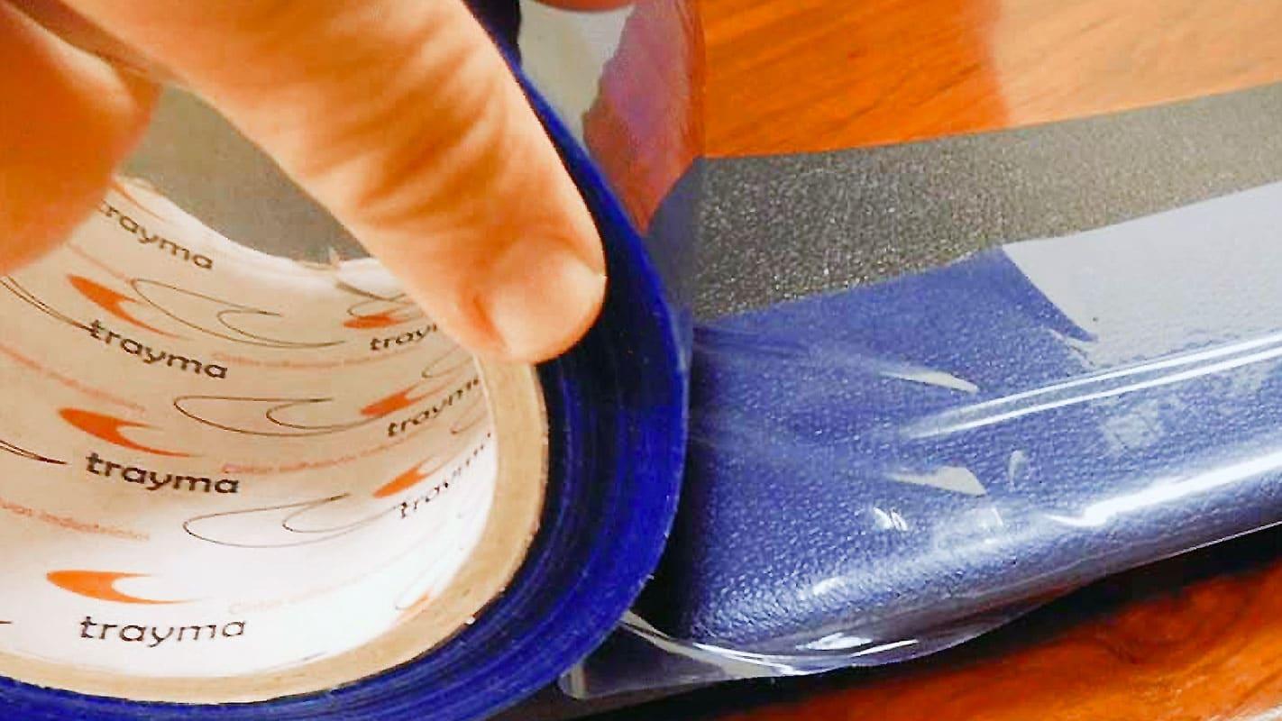 Como elegir la cinta adhesiva