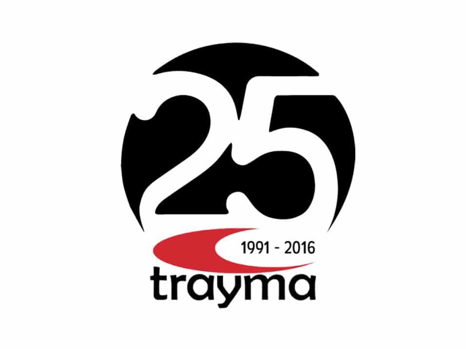 Trayma celebra su 25 aniversario