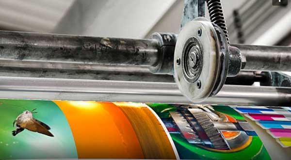 Cintas adhesivas para Artes Gráficas
