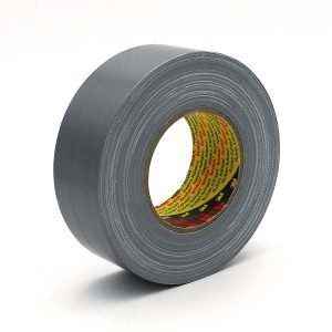 3M 1909 Cinta adhesiva americana gris de 3M