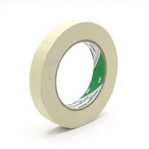 Cinta adhesiva de papel para enmascarar 3M