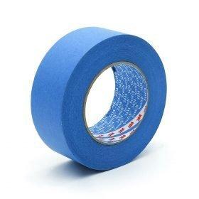 3M 3434 Cinta adhesiva de papel de enmascarar para secado en horno alta temperatura