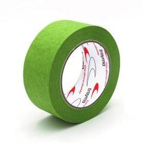 TYM 1159 cinta de pintor para enmascarar pintura con secado al horno - alta temperatura