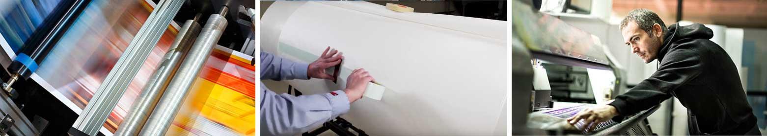 Cinta adhesiva repulpable para imprenta