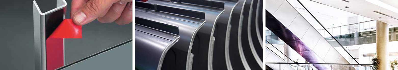 Proveedor de cintas adhesivas VHB