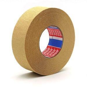 Tesa 4319 cinta de papel krepp para enmascarado y protección frente a pintura