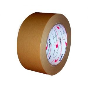 TYM 1121 Cinta embalaje papel kraft