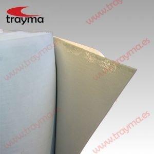 TYM 1690/25 Cinta adhesiva espuma dura de PVC de 2,5 mm de espesor