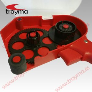 Aplicador cinta transfer BÁSICO - TYM 0101
