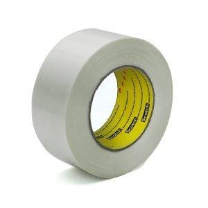 3M 8981 Cinta adhesiva filamentos para paletizar, mazos de cables, agavillado, etc