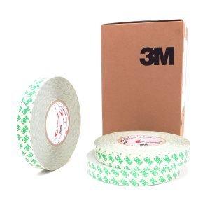 Cinta adhesiva doble cara 3M 9088 en varias medidas: 19mm, 25mm, 50 mm, 75 mm