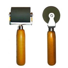 Rodillo aplicador para cintas 3m VHB