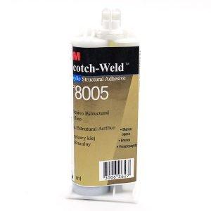 3M DP 8005 Adhesivo estructural bicomponente