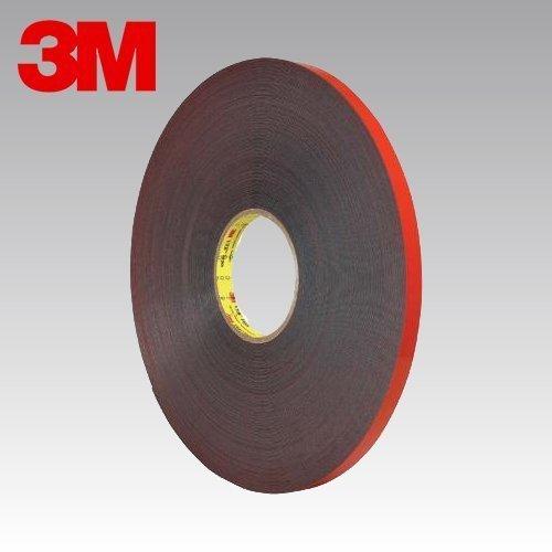 3m 5925 f cinta de espuma acr lica vhb para superficies - Cinta adhesiva 3m doble cara ...