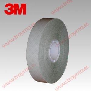 3M 924 Cinta adhesiva transfer para uso con dispensador ATG - Unidad