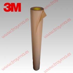 3M 9626 Cinta adhesiva transfer PEGADO EXTRA espesor 50 micras