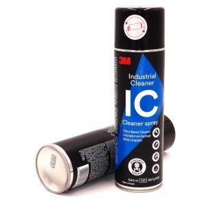 3M Spray limpiador citrico IC Cleaner Spray 3M