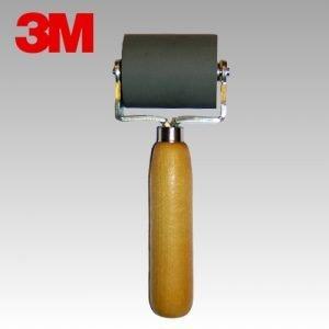 3M RODILLO Rodillo de aplicación para cintas VHB
