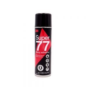 Spray Adhesivo Industrial Super 77