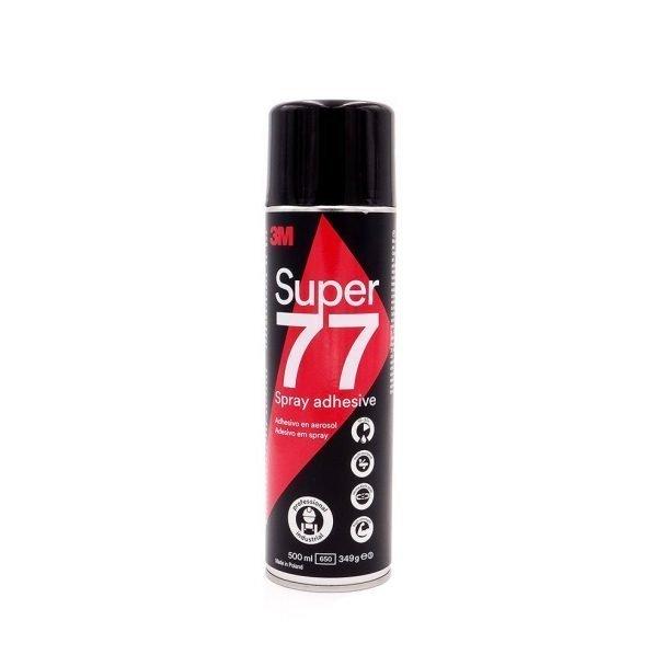 Spray Adhesivo Industrial Super 77