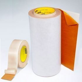Cinta adhesiva termoactivable 3M 583