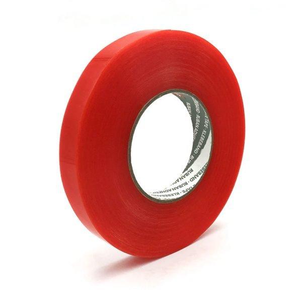 ORA 1397 Cinta adhesiva doble cara de film de poliéster y adhesivo acrílico de alto rendimiento