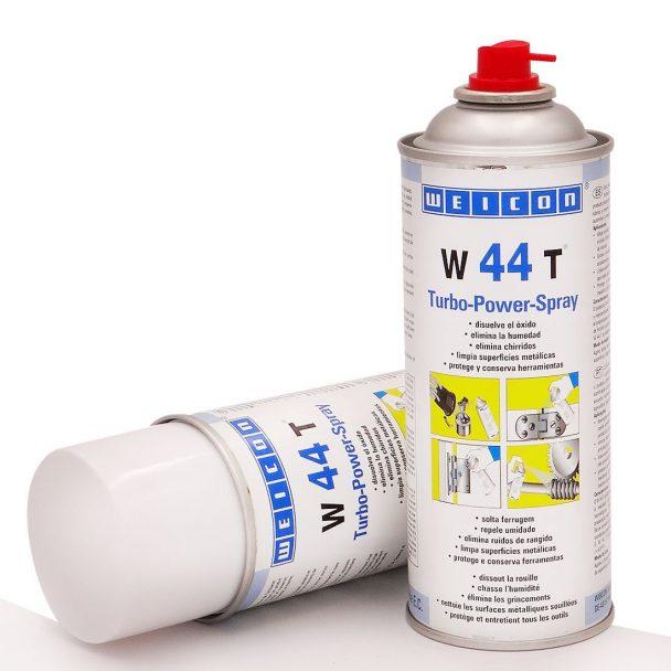Weicon W44T Spray Lubricante Multiuso