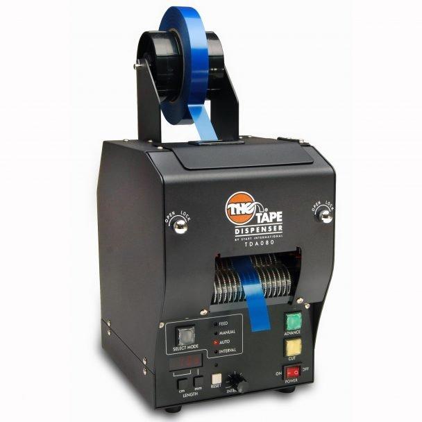 Dispensador automático de cinta adhesiva TDA080 START INTERNATIONAL
