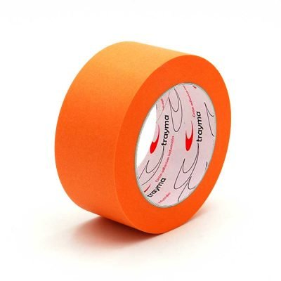 Cinta carrocero papel japones washi tape para enmascarado automoción