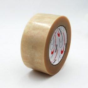 Cinta adhesiva de PVC para embalaje transparente