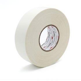 TYM 2551 Cinta adhesiva pegado de moquetas sin residuos para eventos y ferias ignifuga