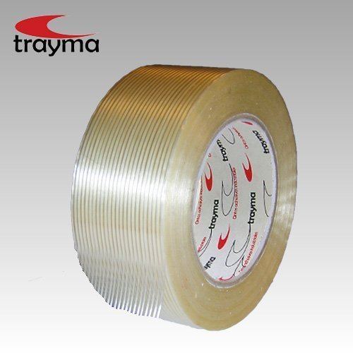TYM 1232 Cinta adhesiva de Fibra de Vidrio Unidireccional