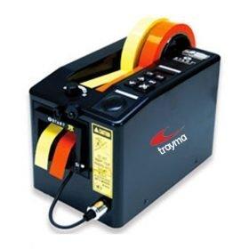 Dispensador electrónico de cinta adhesiva doble ZCM1000E