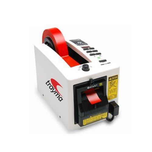 Cortadora automática de cinta adhesiva longitud programable electrónica ZCM1100