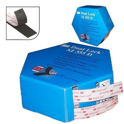 3M caja dual lock SJ355D
