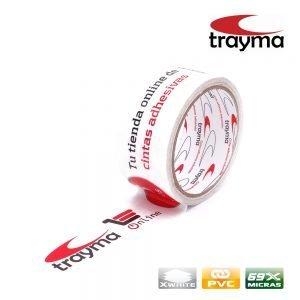 Cinta adhesiva personalizada PVC Premium