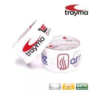 Cinta adhesiva personalizada premium