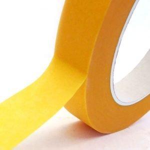 PRO050SA Cinta adhesiva para enmascarar de papel de arroz (económica)