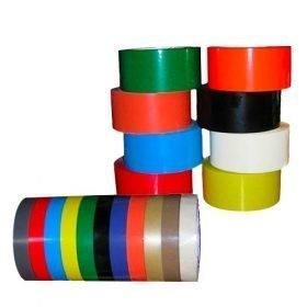 TYM 44120 Cinta adhesiva embalaje de colores