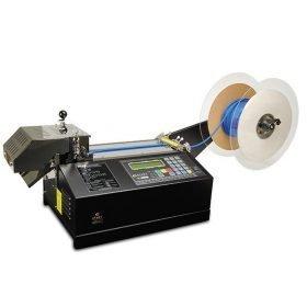 Maquina cortadora de materiales no adhesivos Start International TBC50