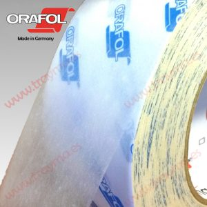ORA 1348 TM Cinta adhesiva doble cara Tisú - ORAFOL