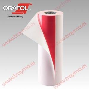 ORAFLEX 11392 CUSHION DUREZA BLANDA 0.38 MM ESPESOR