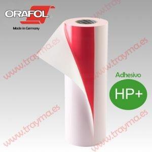 ORAFLEX 11402 HP+ CUSHION DUREZA BLANDA 0.50 MM ESPESOR - ALTO RENDIMIENTO