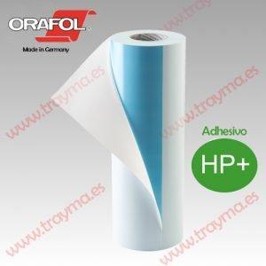 ORAFLEX 11404 HP+ CUSHION DUREZA FIRME 0.50 MM ESPESOR - ALTO RENDIMIENTO