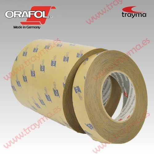 ORAFILM 1375 TM Cinta adhesiva transfer 60 micras - ALTO RENDIMIENTO