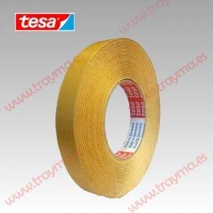TESAFIX 4961 Cinta adhesiva doble cara para MONTAJE Y FIJACIONES
