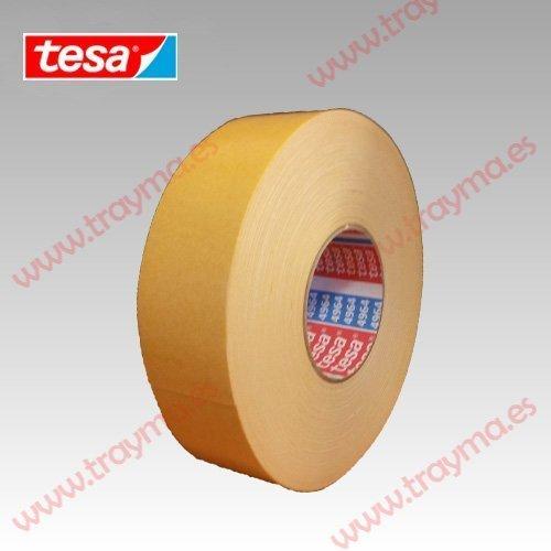 Tesa 4964 cinta adhesiva doble cara moqueta premium trayma - Cinta doble cara tesa ...